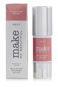 Make Me Beautiful Blusher Chubby Stick