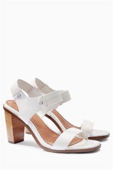Forever Comfort Elastic Sandals