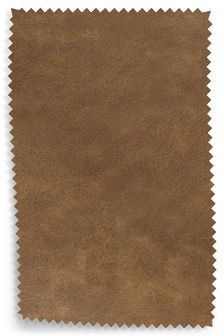 Antiqued Light Tan Upholstery Fabric Sample