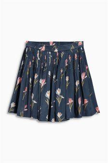 Floral Flippy Skirt (3-16yrs)