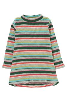 Long Sleeve Turtle Neck Tunic (3mths-6yrs)