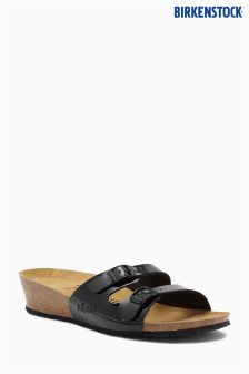 Birkenstock® Dorothy Graceful Licorice Wedge