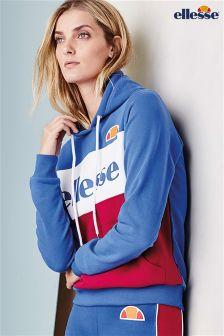 Blue Ellesse® Hoody