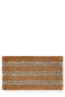 Coir And Seagrass Doormat