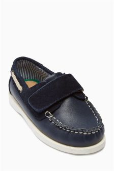 Boat Shoe (Younger Boys)