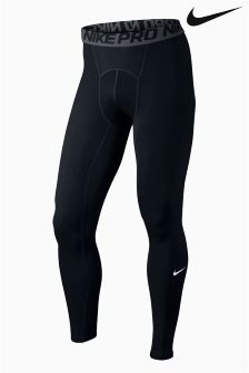 Nike Black Tech Tight
