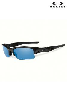 Oakley® Primz Deep Water Angling Black Sunglasses