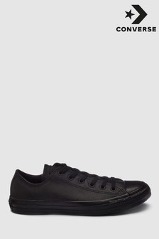 Converse Chuck Taylor All Stars Leather Ox