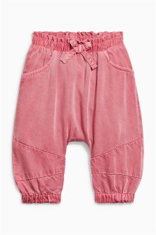 Slouch Trousers (0mths-2yrs)