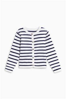 Stripe Cardigan (3mths-6yrs)