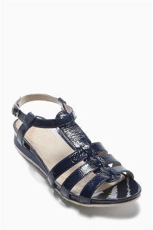 Comfort Gladiator Sandals
