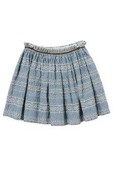 Embroidered Flippy Skirt (3-16yrs)