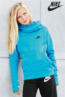 nike zip up hoodie womens uk