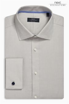 Signature Oxford Shirt