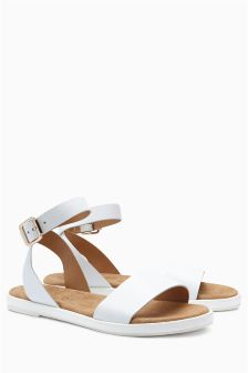 Forever Comfort Two Part Sandals