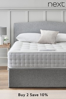2000 Pocket Sprung Ultimate Natural Firm Mattress