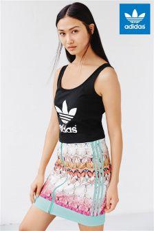adidas Originals Printed Track Skirt