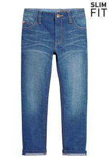 Regular Jeans (3-16yrs)