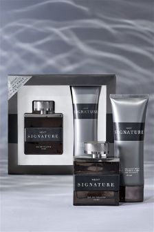 Signature Eau De Toilette Fragrance Gift Set
