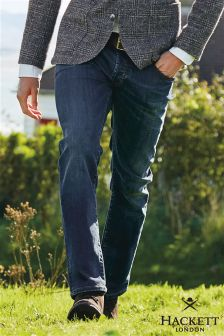 Hackett Denim Stretch Jean