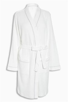 Womens Dressing Gowns & Robes | Towelling Gowns | Next