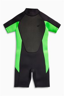 Wetsuit (1-16yrs)