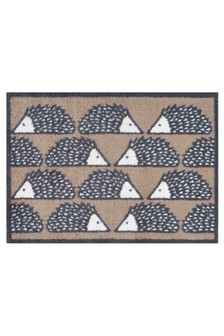 Turtle Mats Dirt Trapper Spike Doormat