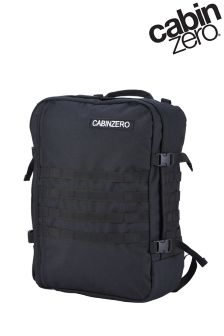 Black Cabin Zero Military Ultralight Cabin Bag