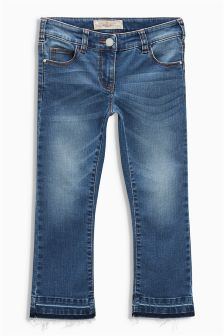 Denim Bootcut Jeans (3-16yrs)