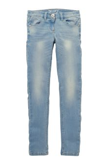 Relaxed Skinny Jeans (4-16yrs)