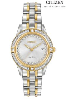 Silver (Metal) Citizen Watch