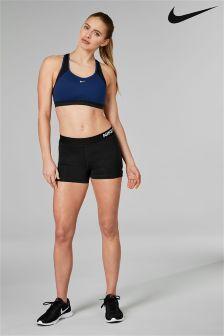 """Nike Black Pro 3"""" Short"""