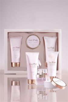 Just Pink® Fragrance Gift Set