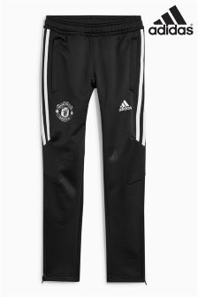 adidas Manchester United FC 2017/18 Pre-Match Jogger