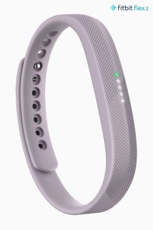 Fitbit Lavender Pink Flex 2™ Activity Tracker Wristband