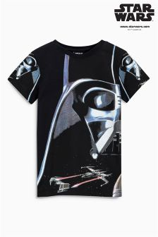 Star Wars™ Darth Vader T-Shirt (3-14yrs)