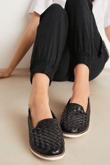 Premium Leather Sandals
