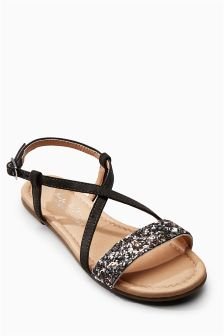 Strap Sandals (Older Girls)