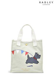 Abercrombie & Fitch Grey Cuffed Slim Jogger