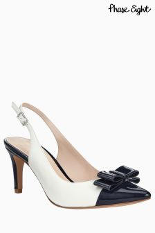 Phase Eight Molly Pointed Slingback