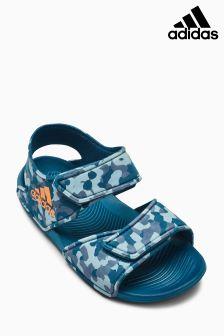 adidas Camo Alta Swim