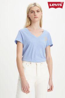 Abercrombie & Fitch Light Wash Destroy Skinny Jean