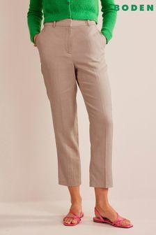 Pointed Kitten Heel Shoes
