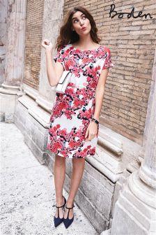 Boden Pink Ivy Dress