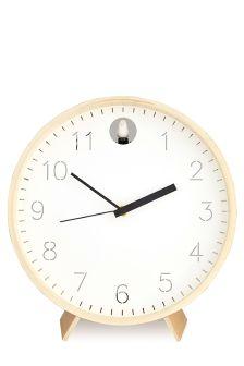 Contemporary Cuckoo Clock