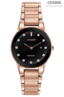 Citizen Eco Drive® Axiom Watch