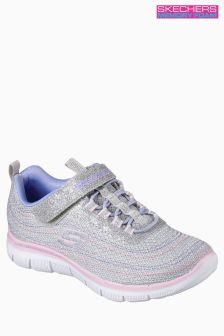 Skechers® Grey Skech Appeal 2.0