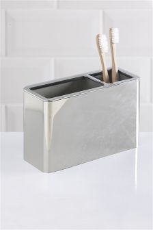 Collection Luxe By Next Toothbrush Tidy