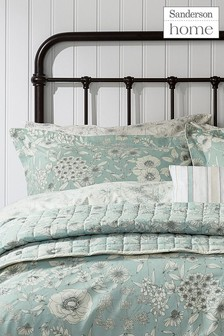 Sanderson Home Maelee Seaflower Pillowcase