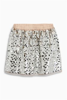 Sequin Skirt (3-16yrs)